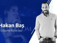 Hakan BAŞ - Lidyana