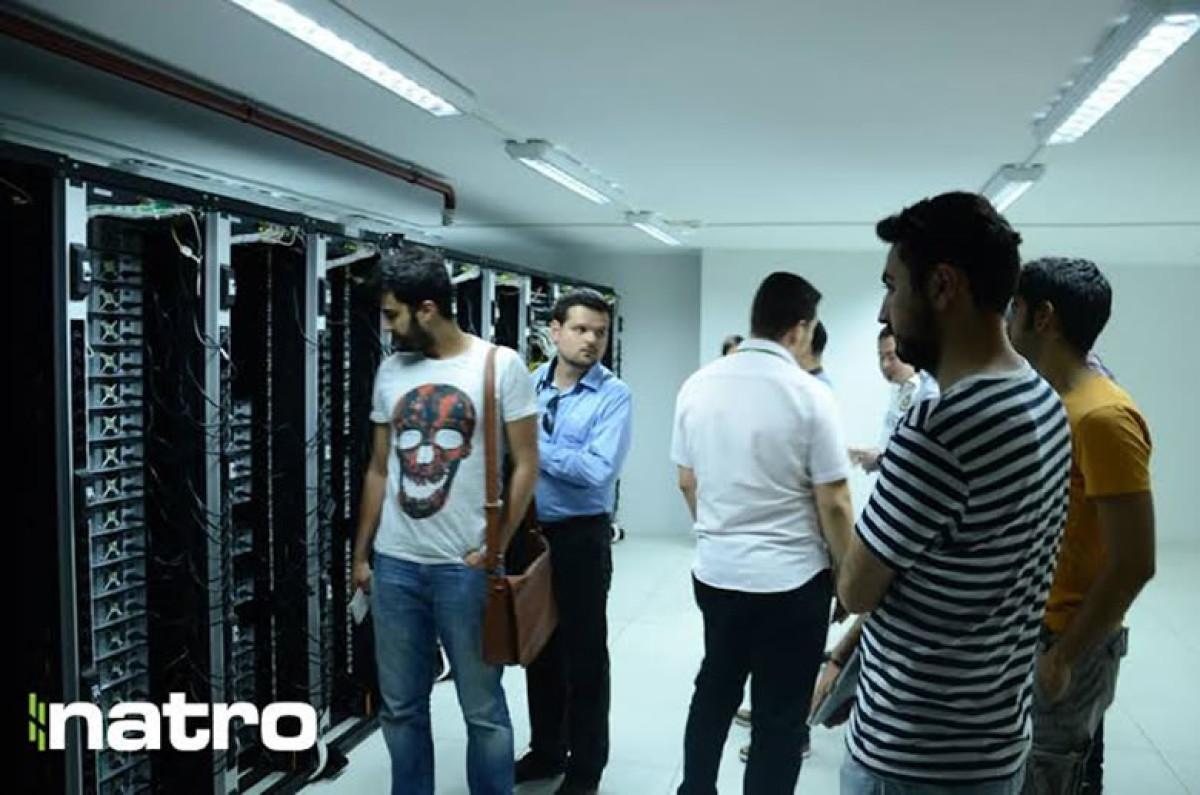 Natro Hosting'ten teknoloji blogger'larına özel et...