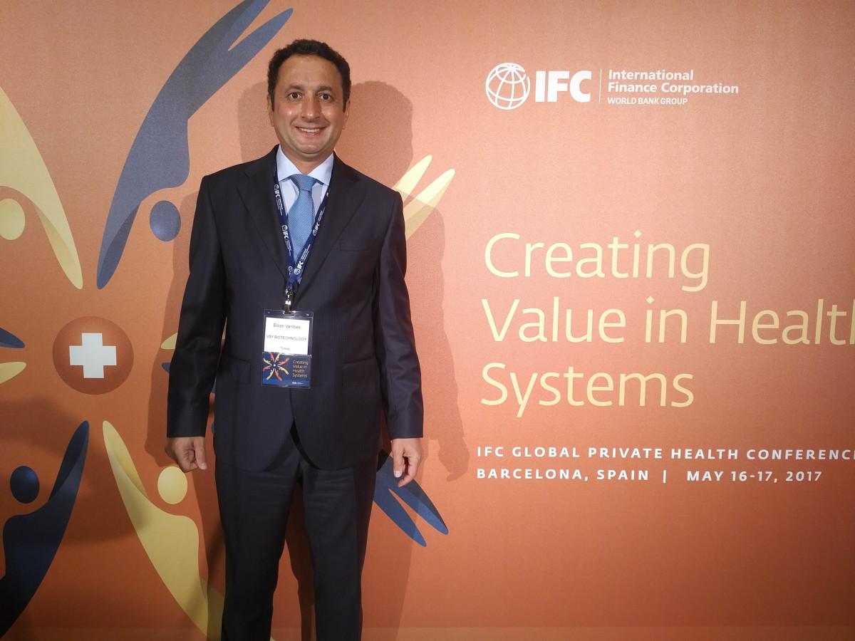 Sağlık endüstrisinde değer yaratmak