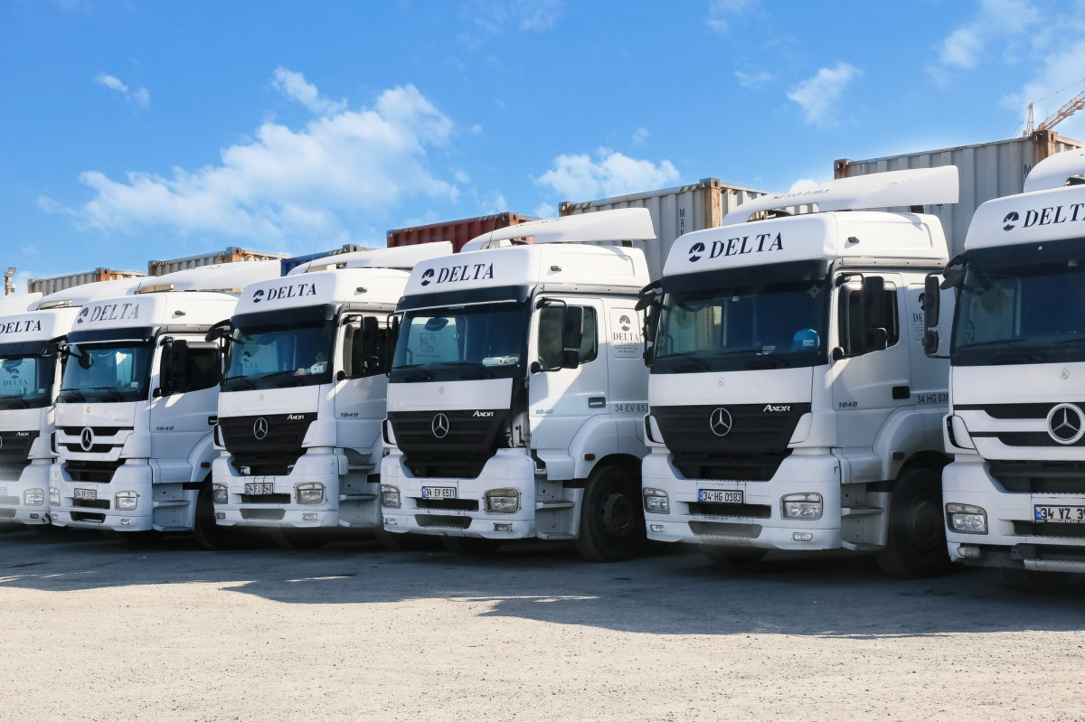 Taşımacılık sektöründe filo yatırımları artıyor
