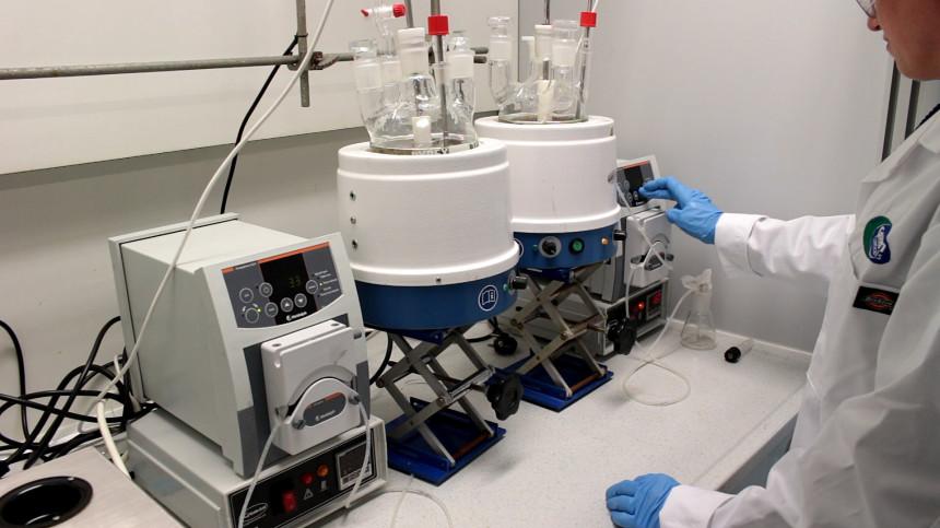 Kimya Devinden Jeotermal Kimyasallarına Büyük Yatırım