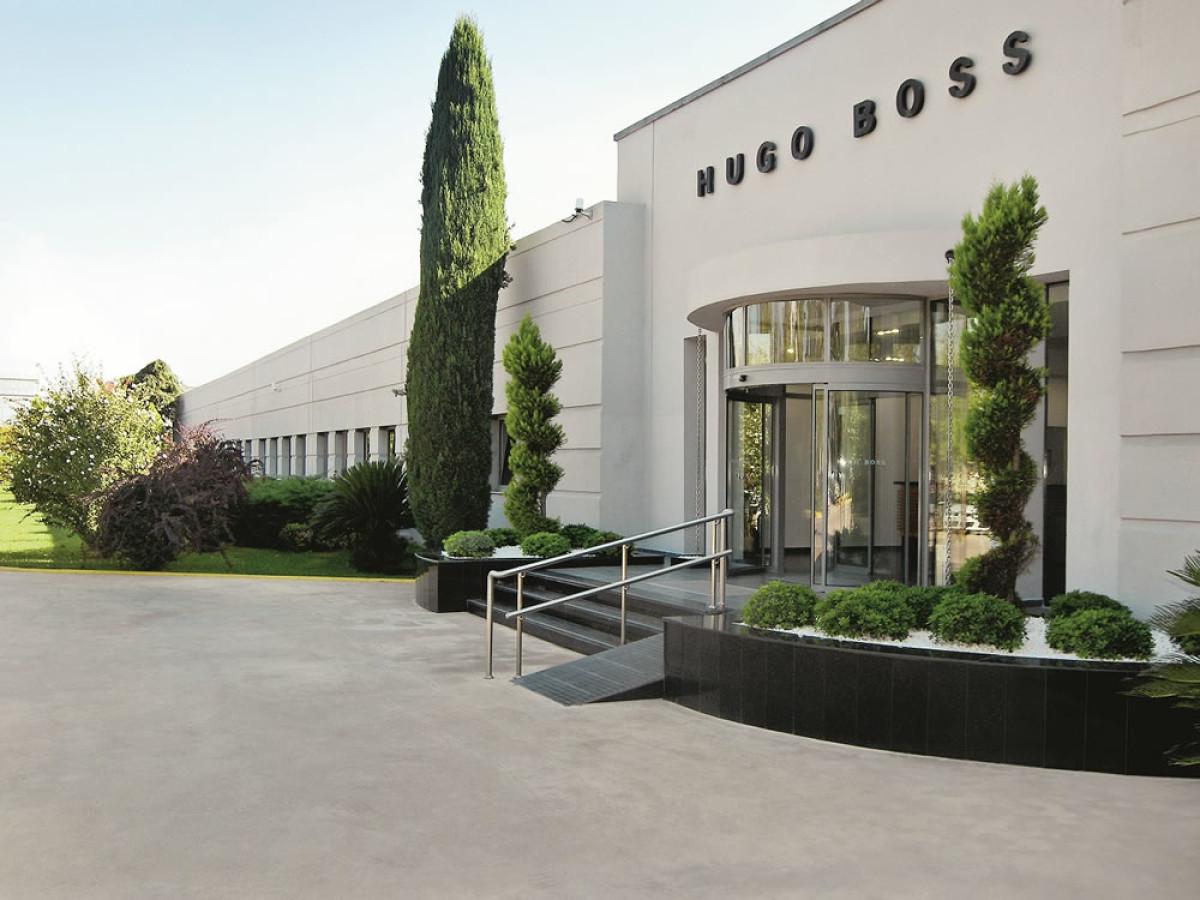 Aster Tekstil ve HUGO BOSS Solutions'dan işbirliği