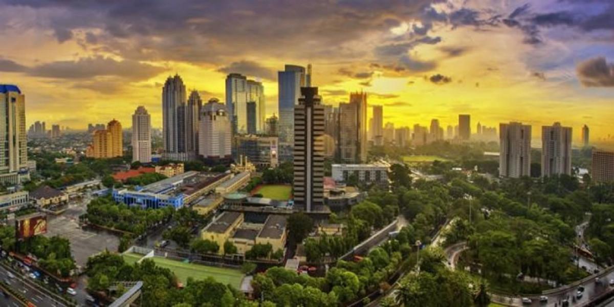 Endonezya'da 21 milyar dolar değerindeki şehir: Me...