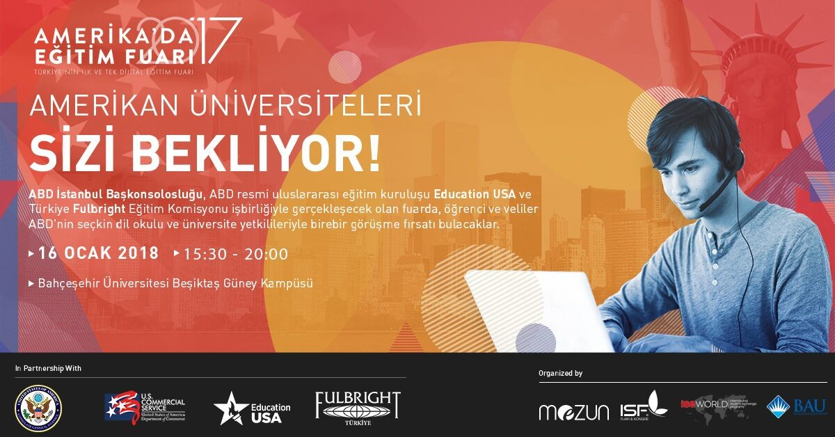 Türkiye'nin ilk ve tek dijital eğitim fuarı başlıy...