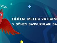 Dijital Melek Yatırımcılık 3. dönem