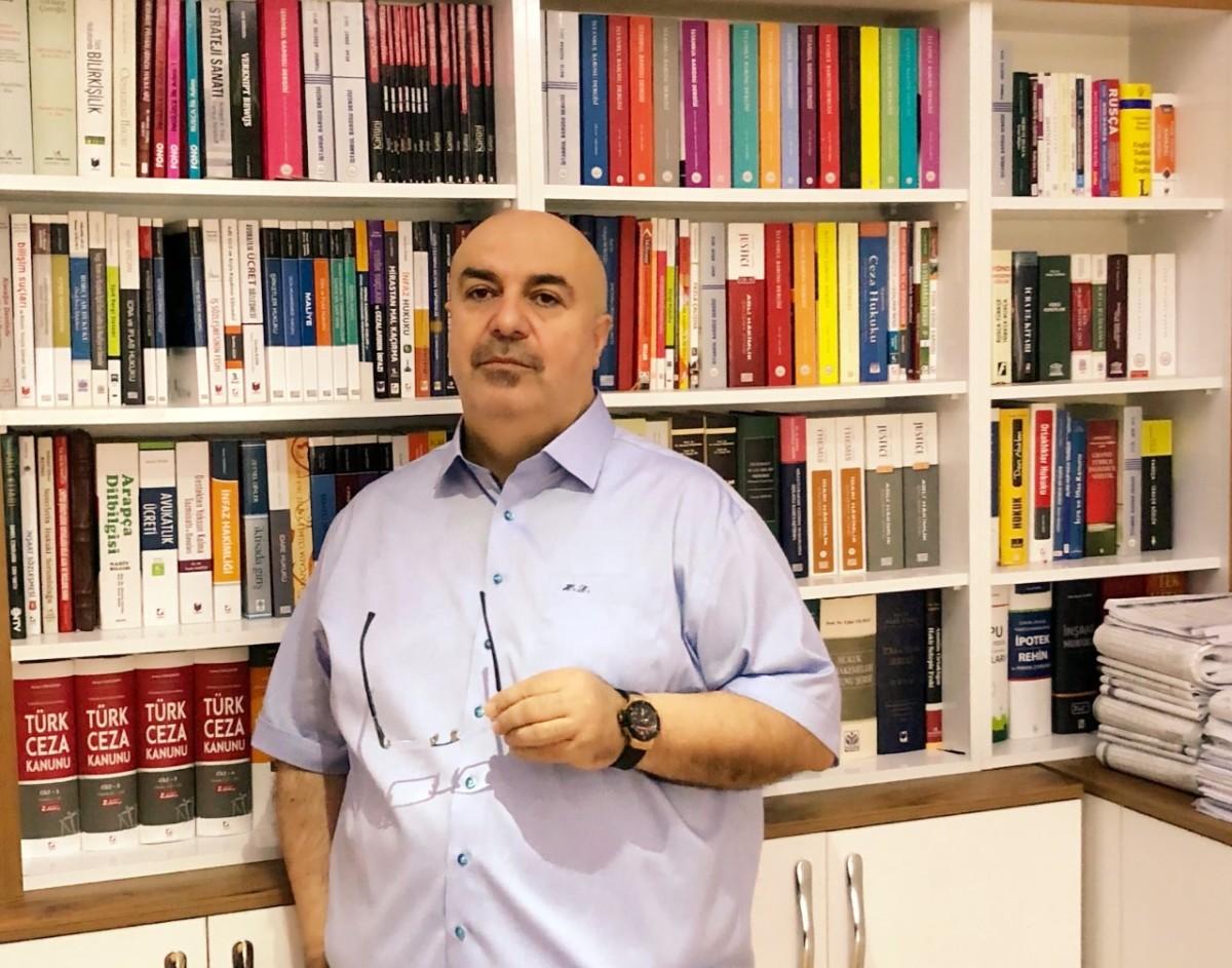 """""""İstanbul'un alt yapısı mevcut nüfus için yetersiz..."""