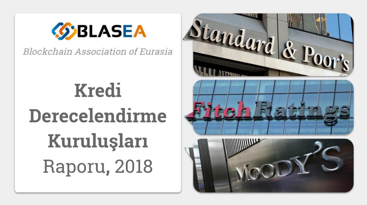 Türkiye, Blockchain Temelli Kredi Derecelendirme K...