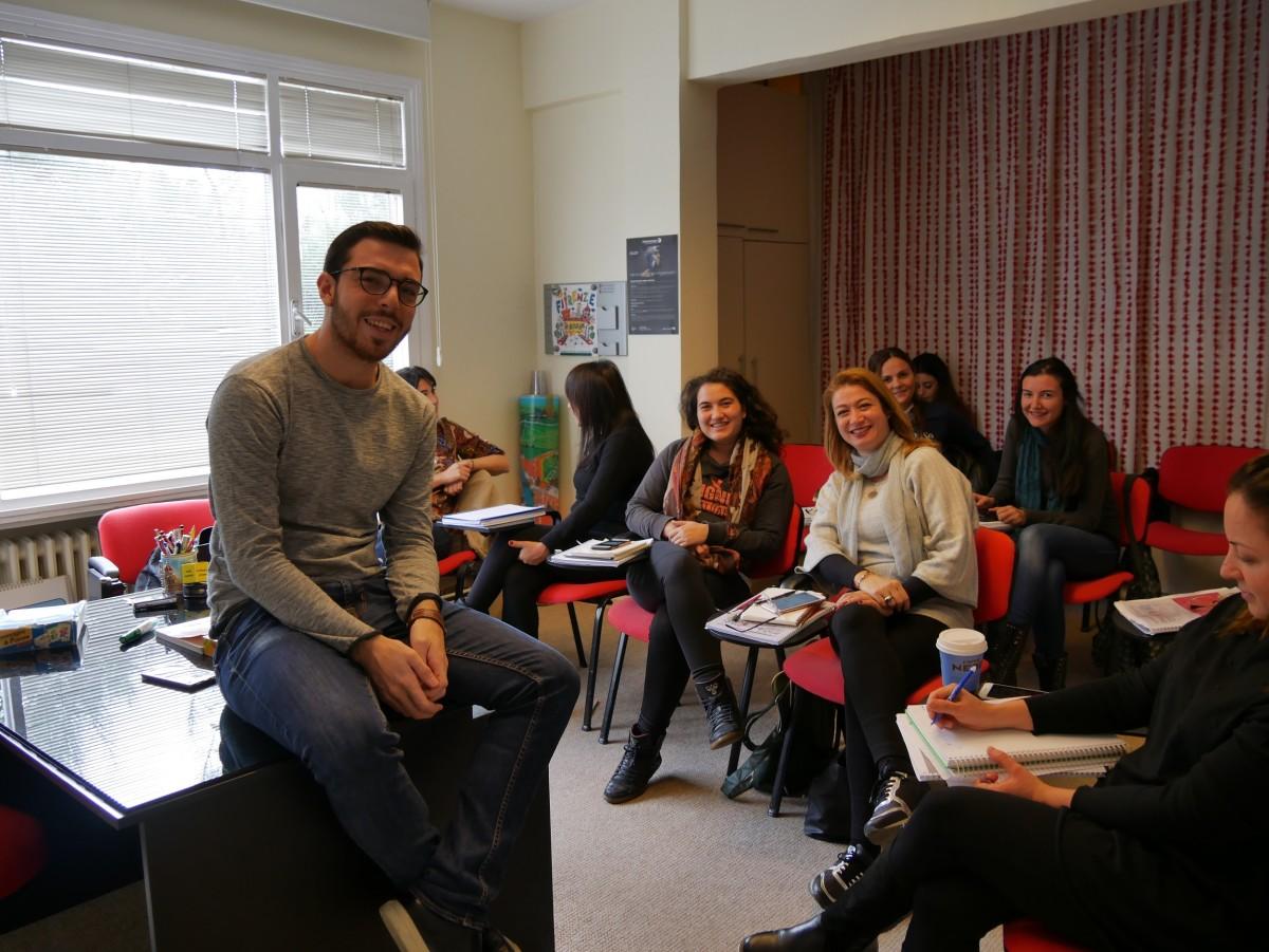 Türk öğrenciler üniversite için İtalya'yı tercih e...