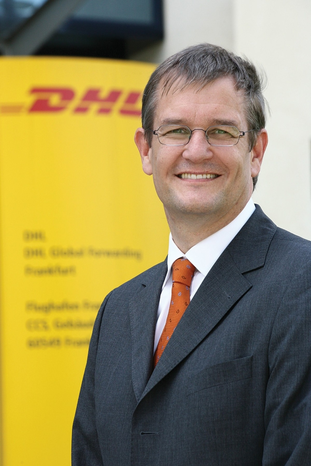 DHL Global Forwarding, Irak ve Türkiye'de önemli a...