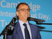Özel Öğretim Kurumları Genel Müdürü Dr. Muammer Yıldız