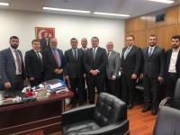 Taronis Turkey Office