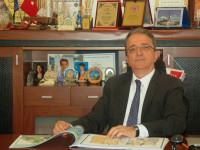 Deprem Güçlendirme Derneği Başkanı Sinan Türkkan