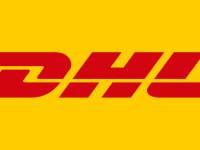 DHL Global Forwarding Logo