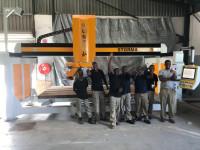 USEL Makina - CNC makine ihracatı